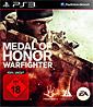 Medal of Honor - Warfighter PS3-Spiel