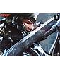 Metal Gear Rising: Revengeance - Premium Package Edition (JP Import) PS3-Spiel