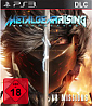 Metal Gear Rising: Revengeance - VR Missions (Downloadcontent) PS3-Spiel