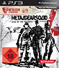Metal Gear Solid 4: Guns of the Patriots (25th Anniversary Edition) PS3-Spiel