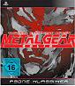 Metal Gear Solid (PSOne Klassiker) PS3-Spiel