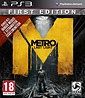 Metro: Last Light - First Edition (AT Import) PS3 Spiel