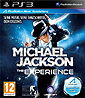Michael Jackson: The Experience (AT Import) PS3-Spiel