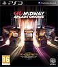 Midway Arcade Origins (AT Import) PS3-Spiel