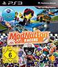 ModNation Racers PS3-Spiel