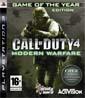 Call of Duty 4: Modern Warfare - GotY (UK Import ohne dt. Ton) PS3-Spiel