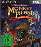 Monkey Island 2: LeChuck's Revenge - Special Edition (PSN) PS3-Spiel