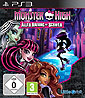 Monster High - Aller Anfang ist schwer PS3 Spiel