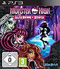 Monster High - Aller Anfang ist schwer PS3-Spiel