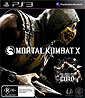 Mortal Kombat X (AU Import) PS3 Spiel