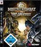 Mortal Kombat vs. DC Universe PS3-Spiel