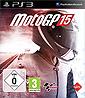 MotoGP 15 PS3-Spiel