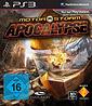 Motor Storm: Apocalypse PS3-Spiel
