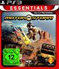 Motor Storm - Essentials PS3-Spiel