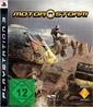 Motor Storm PS3-Spiel