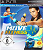 Move Fitness PS3-Spiel