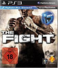 Move Starter Pack mit The Fight PS3-Spiel