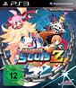 Mugen Souls Z PS3-Spiel