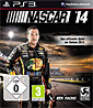 NASCAR The Game 2014 PS3-Spiel