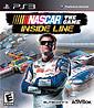 NASCAR The Game: Inside Line (US Import) PS3-Spiel