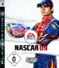 Nascar 09 PS3-Spiel