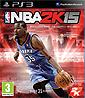 NBA 2K15 (AT Import) PS3-Spiel
