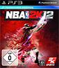 NBA 2K12 PS3-Spiel