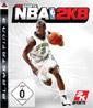 NBA 2K8 PS3-Spiel