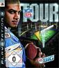 NFL Tour PS3-Spiel