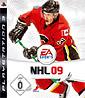 NHL 09 PS3-Spiel