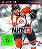 NHL 13 PS3-Spiel