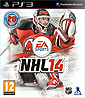 NHL 14 (UK Import) PS3-Spiel