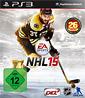 NHL 15 PS3-Spiel