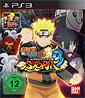 Naruto Shippuden: Ultimate Ninja Storm 3 PS3-Spiel