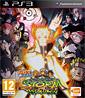 Naruto Shippuden: Ultimate Ninja Storm Revolution - Samurai Edition PS3-Spiel