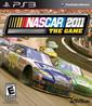 Nascar 2011: The Game (US Import ohne dt. Ton) PS3-Spiel