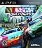 Nascar: Unleashed (US Import ohne dt. Ton) PS3-Spiel