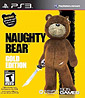 Naughty Bear - Gold Edition (US  ... PS3-Spiel