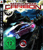 Need for Speed: Carbon PS3-Spiel