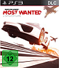 Need for Speed: Most Wanted - Te ... PS3-Spiel