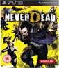 Never Dead (UK Import) PS3-Spiel
