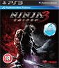 Ninja Gaiden 3 (UK Import) PS3-Spiel