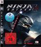 Ninja Gaiden: Sigma 2 PS3-Spiel