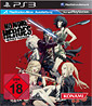 No More Heroes: Heroes' Paradise PS3-Spiel
