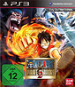 One Piece: Pirate Warriors 2 - Collector's Edition PS3-Spiel