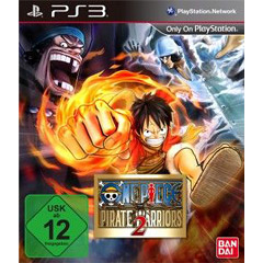 One Piece - Pirate Warriors 2