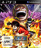 One Piece Pirate Warriors 3 PS3-Spiel