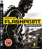 Operation Flashpoint: Dragon Rising (UK Import) PS3-Spiel