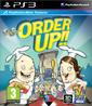 Order Up!! (UK Import) PS3-Spiel