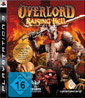 Overlord: Raising Hell PS3-Spiel